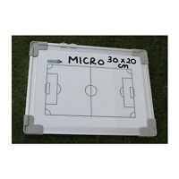Diamond Micro Tactic Board - Cheap Managers Coaches Tactics Wipeable 30x20cm
