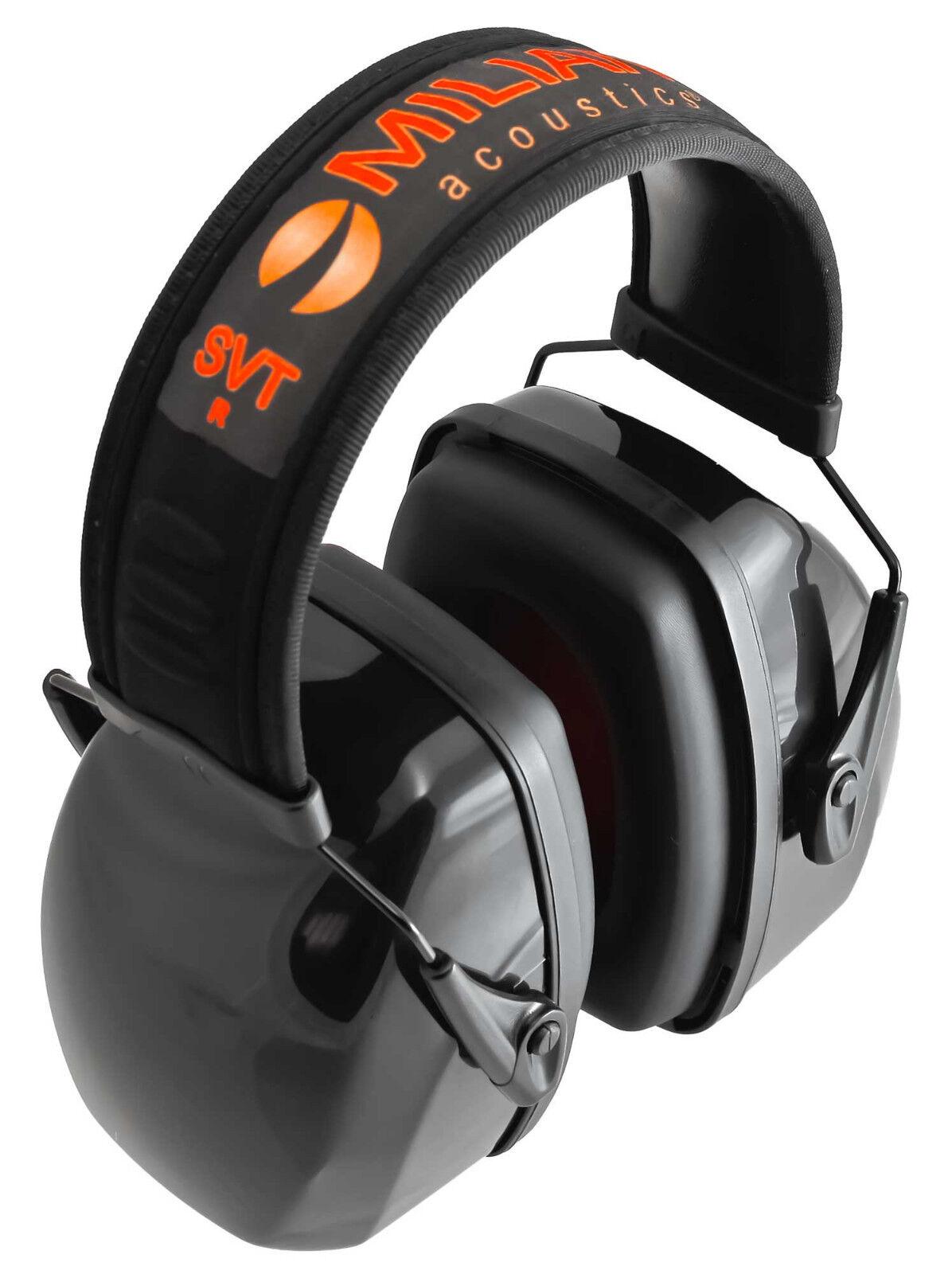 SVT Isolation Studio Mixing Console Reference Headphone