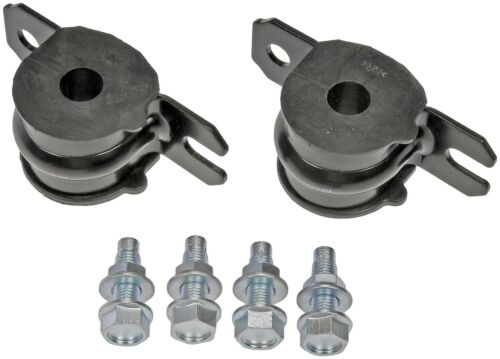 Suspension Stabilizer Bar Bushing Kit-Bracket Rear Dorman 928-307