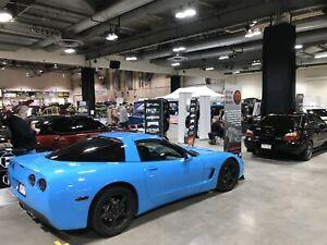 Incredible Corvette C5