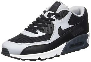 Nike-Air-Max-90-Essential-Black-Black-Wolf-Grey-537384-053
