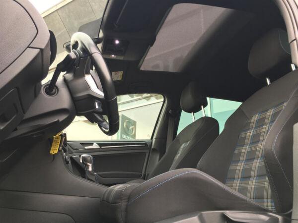 VW Golf VII 1,4 GTE DSG - billede 5