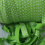 2m-of-Soft-FOLD-OVER-ELASTIC-15mm-POLKA-DOT-Headband-Tutu-Trim-Clothing-FOE thumbnail 8