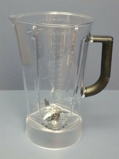 Jar 60 Oz OEM W10514321 W10514321 Whirlpool Assy
