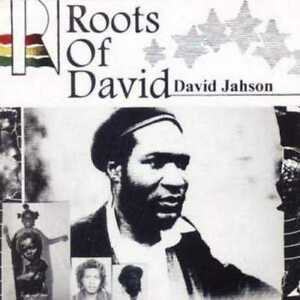 DAVID JAHSON - ROOTS OF DAVID - Italia - DAVID JAHSON - ROOTS OF DAVID - Italia