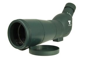 Ts spektiv zoom 15 45 x 60 45° einblick für sportschützen