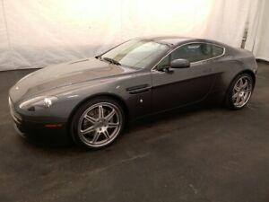 2008 Aston Martin Vantage Other 2dr Cpe Sportshift