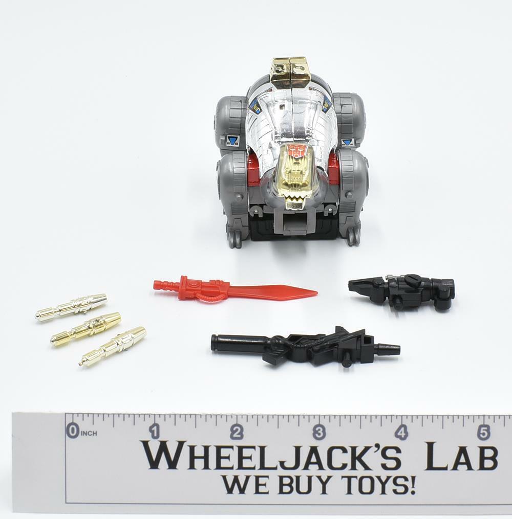 BOUE Comme neuf 100% complet 1985  Vintage Hasbro G1 Figurine Transformers  les dernières marques en ligne