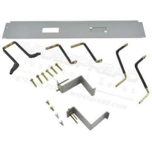 New KPRL4FD Mounting Kit for Cutler Eaton Westinghouse PRL4A Dual Twin Branch