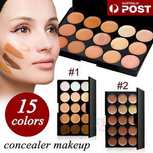15-Color-Contour-Cream-Concealer-Kit-Neutral-Makeup-Contouring-Palette-Au-Stock