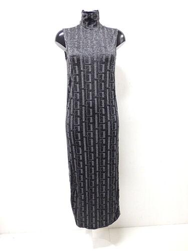 Stretch Wolford S Taille Gris Dress PaillettesNouveauO DeMotif Women 8517 D2I9HYWE