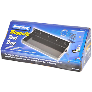 Image is loading Kincrome-Magnetic-Toolbox-Side-Tray 74a54aa967