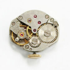 Genuine Vintage Seiko Model 6K3B8 17 Jewels Cal. Mechanical Watch Dial Movement