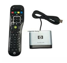 HP USB MCE IR Receiver TSGH-IR07 Windows Media Center remote for WIN7.WIN8