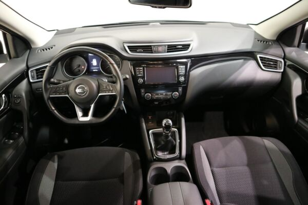 Nissan Qashqai 1,3 Dig-T 160 Acenta - billede 5