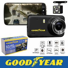 Goodyear 1080P Dash Cam - 10% off with PARCEL10