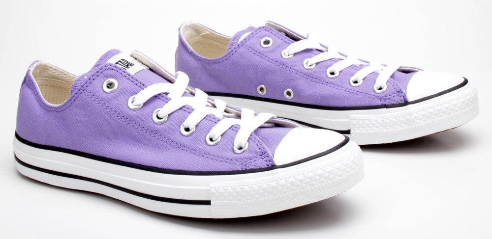 Converse Schuhe OX CT OX Schuhe 112503 Aster Purple 77b5e9