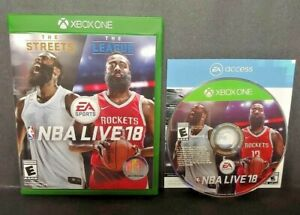 NBA-Live-18-James-Harden-Microsoft-Xbox-One-Game-Tested-XBOX-1