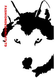 DOG CAT MYLAR STENCIL CRAFT HOME DECOR PAINTING DIY WALL ART 125//190 MICRON