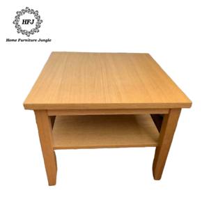 Couchtisch Oval Ikea : coffee table ikea skoghall solid oak veneer square modern ~ Watch28wear.com Haus und Dekorationen