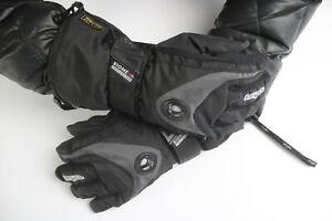 LEVEL-FLY-BIOMEX-MEMBRA-THERM-PLUS-Junior-s-5-5-M-Wrist-Guards-Gloves-22477-JS
