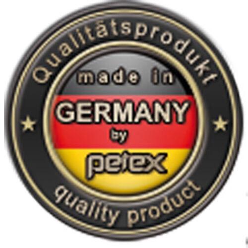 Fußmatten passend für BMW 5er E60 E61 Velours Premium Qualität Stoffmatten Neu