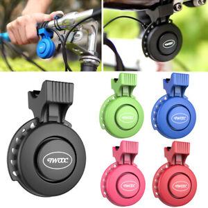 Waterproof-MTB-Cycling-USB-Electric-Bicycle-Horn-Bike-Handlebar-Ring-Bell-Alarm