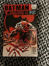 Unlimited Flat Rate Combined Shipping! DC, High Grade VF // NM Batman # 600