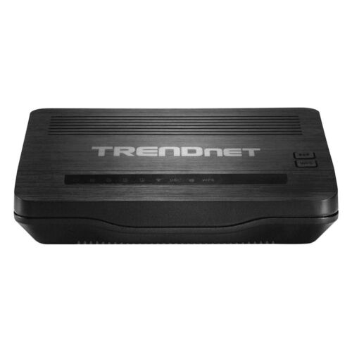 2.4GHz 802.11b//g//n DSL Model 150Mbps TRENDnet TEW-721BRM Wireless Router