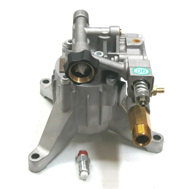 3100 PSI POWER PRESSURE WASHER WATER PUMP Upgraded  Brute 020514 020515