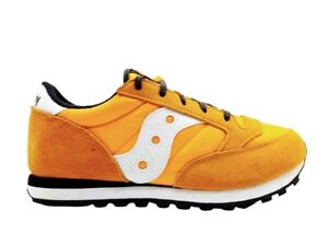 Scarpe da donna Saucony Jazz SK263319 sneakers casual sportive comode stringate