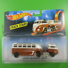 HOT WHEELS 2015 -  VW / Custom Volkswagen Hauler - neu in OVP