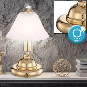 En Blanc De Lecture Albâtre Détails Lampe Table Salon Verre Sur Laiton 80wPknO