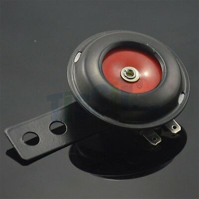 Electric Scooter or E-Bike DC 36V Horn ( T-Walker Scooter Parts)