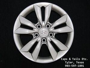 2011-2014-Hyundai-Sonata-Hubcap-Wheel-Cover-OEM-Silver-Sonata-GLS-16-034-55565