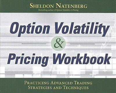 Implied volatility option trading strategy