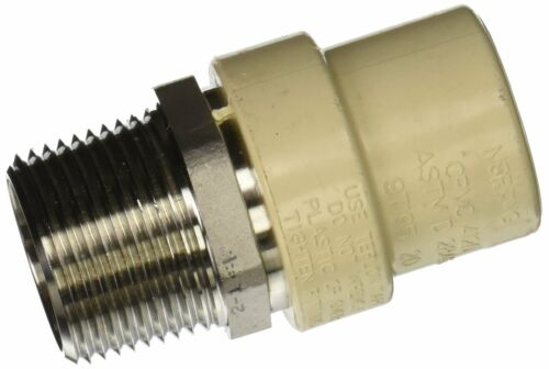TMS-1000 Stainless Steel Transition Adapter 2-Inch King Brothers Inc