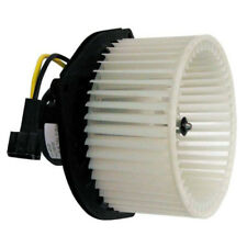 96-12 Express Van Front Heater AC A//C Condenser Blower Motor Assembly w//Fan Cage