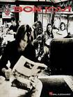 Bon Jovi - Cross Road by Bon Jovi (Paperback / softback, 1995)