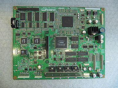 USA SHIP 1.6a Main Board FUSES Roland Versacamm SP300 SP540 SP540v SP300-10 pc