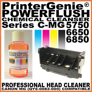 Printer-Head-Cleaner-Fits-Canon-MG5750-6650-6850-Nozzle-Flush-Unclog-amp-Fix
