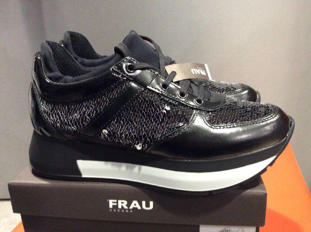 SCARPE scarpe da ginnastica DONNA DONNA DONNA FRAU N.40 PREZZO SHOCK -50% A  SLIP ON INCrossoIBILEEE | Regalo ideale per tutte le occasioni  | Sig/Sig Ra Scarpa  f47fec