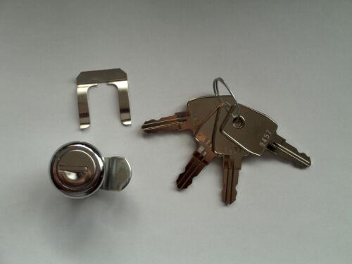 Boîte aux lettres château pour rence r2 97-9-85084 installation à partir de 1980 avec 4 clés