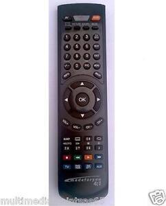 telecomando telefunken