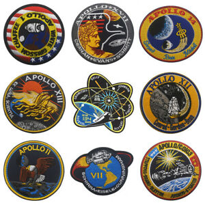 Apollo-Series-Embroidered-Sew-On-Patches-Stick-On-Badge-Armband-For-DIY-Clothing