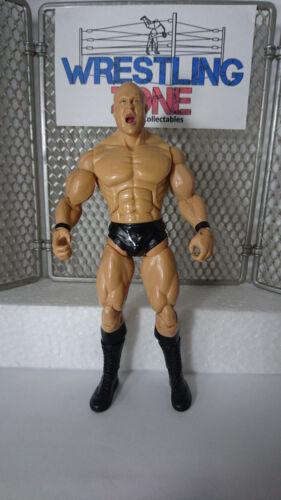 WWE Deluxe Wrestling Figures lot wwf//wcw//ecw//tna