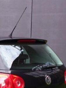 AUDI /& VW ANTENNE ORIGINAL MIT TRIPLEX DACH STABANTENNE 16V M5 40CM neu
