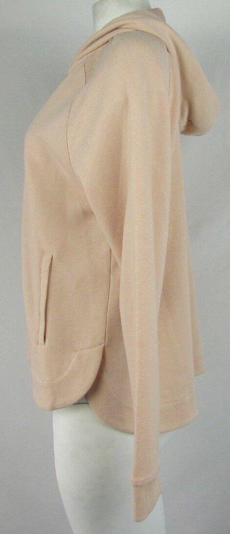 Lole Women's Full Zip Active Hoodie Light Light Light Pink XL e6c432