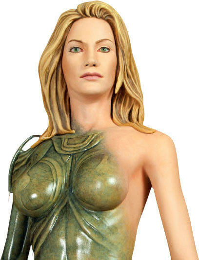 Species - Sil 1/4 Scale Statue