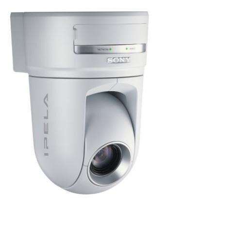 Sony SNC-RZ25N Network Camera SNC RZ25N